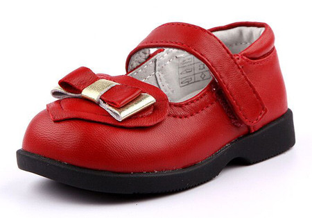 """Freycoo """"Ariel"""" Red Leather Shoes Aus 4.5 only"""
