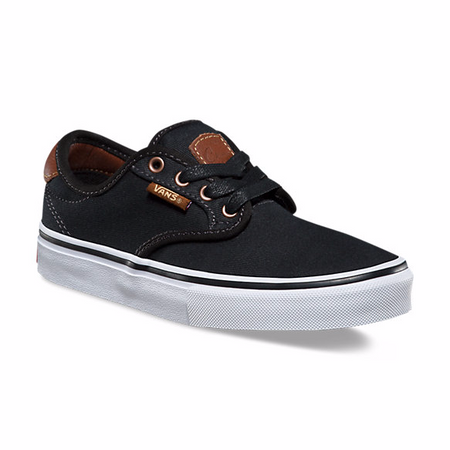Vans Chima Ferguson Pro Youth Shoes