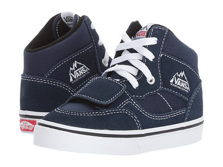 3c1076269c Vans Mountain Edition Dress Blues Toddler Shoes US4 only - Kids Got Sole
