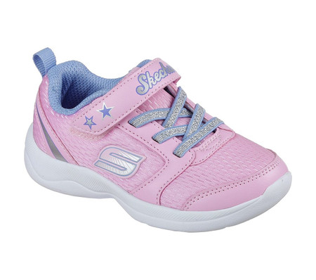 Skechers Skech Stepz 2.0 pink girls runners