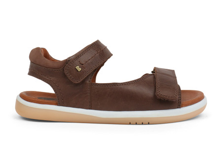 Bobux Kid Plus Driftwood Brown Sandal