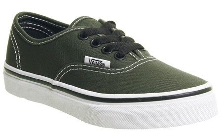 2d685e69d9 Vans Authentic Duffel Bag Kids Shoes - Kids Got Sole