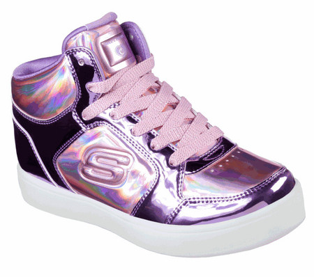 Skechers Energy Lights Shiny Brights Sneakers