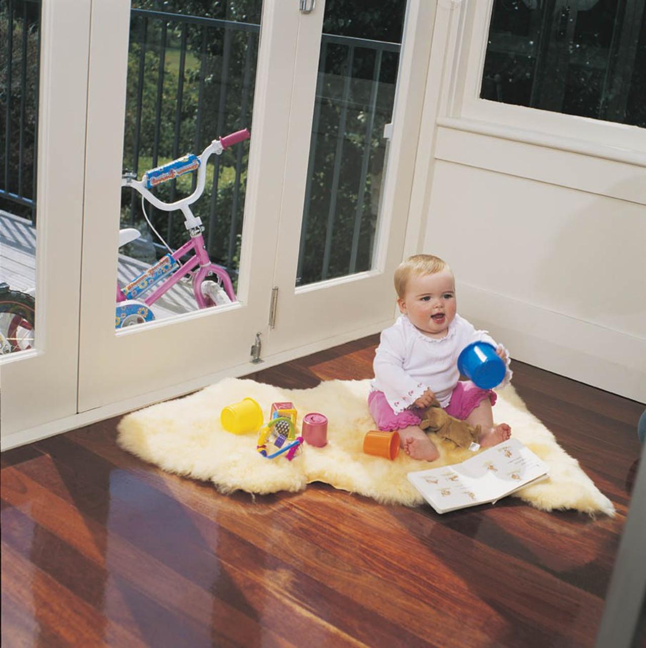 Babylamb Infant Care Lambskin