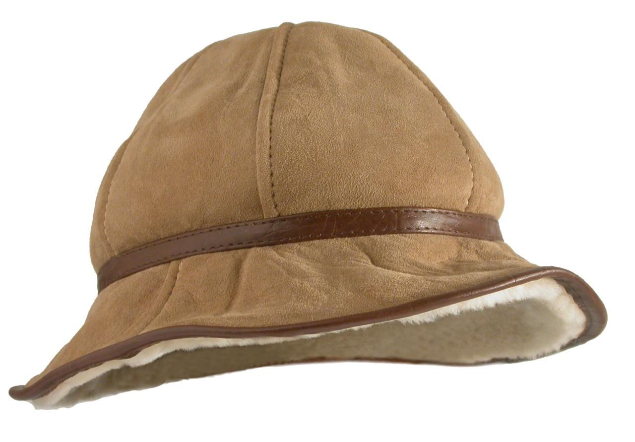 fd5ab494d Jackie Hat - Sheepskin