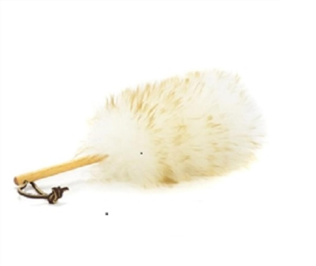 Duster - Wool 12 Inch