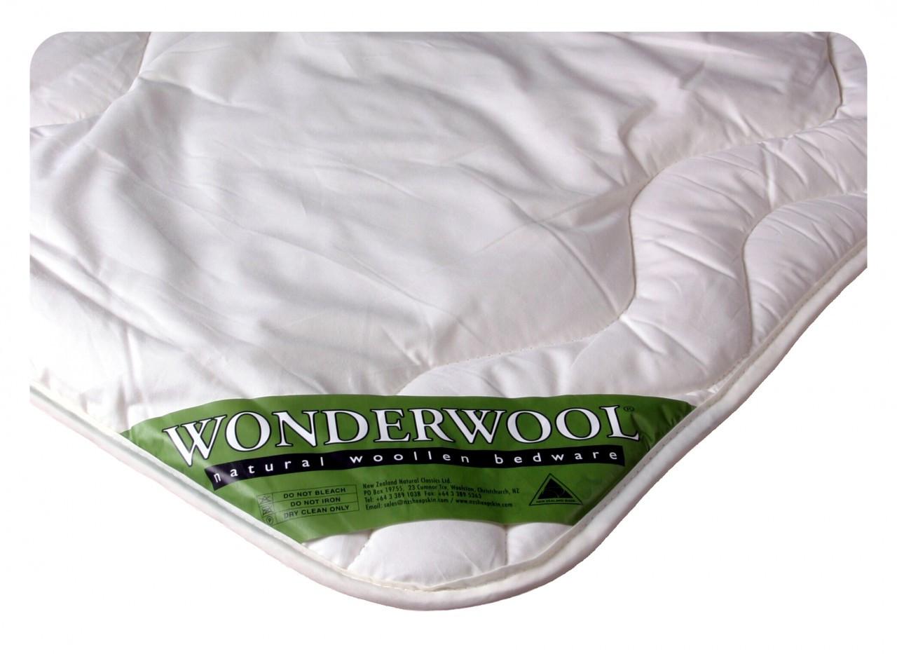 Wool Duvet 350gsm
