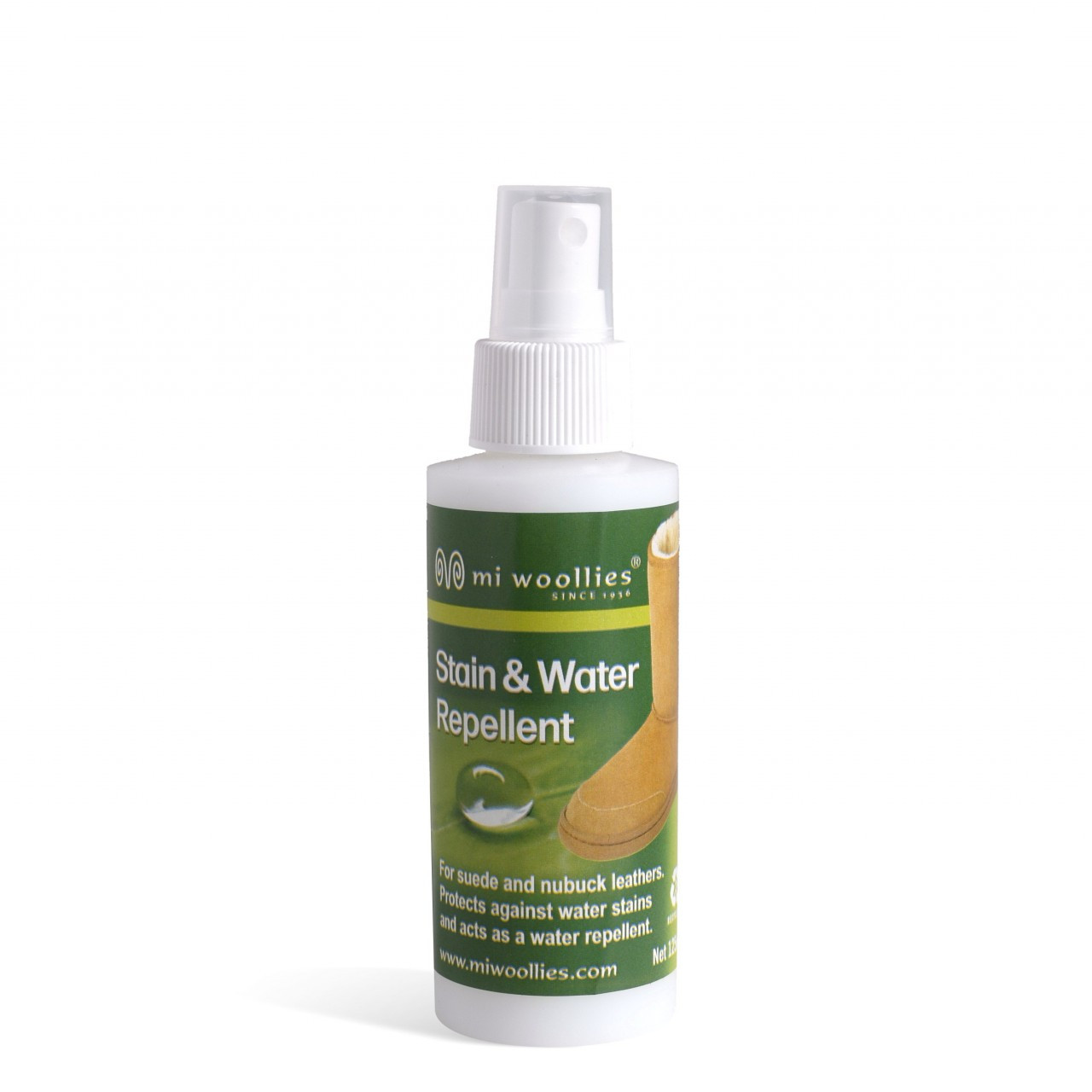 Stain & Water Repellent