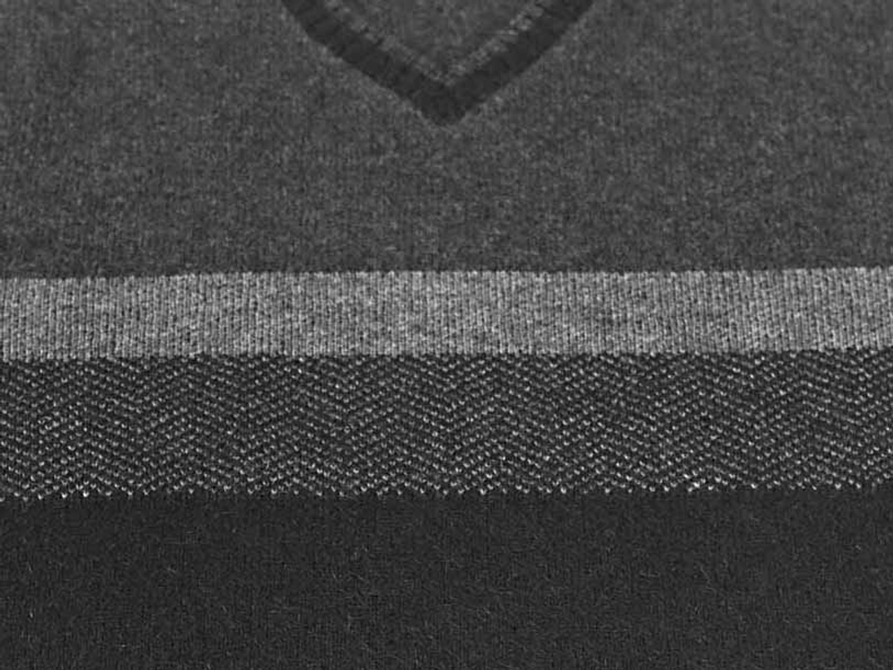 Swatch - Black / Grey / Charcoal