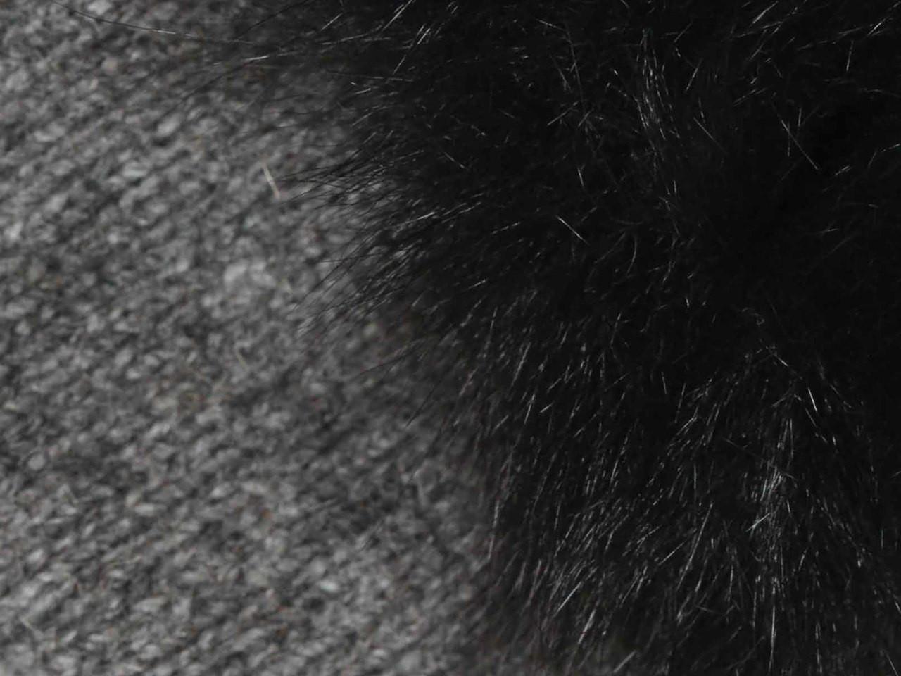 Swatch - Grey / Black