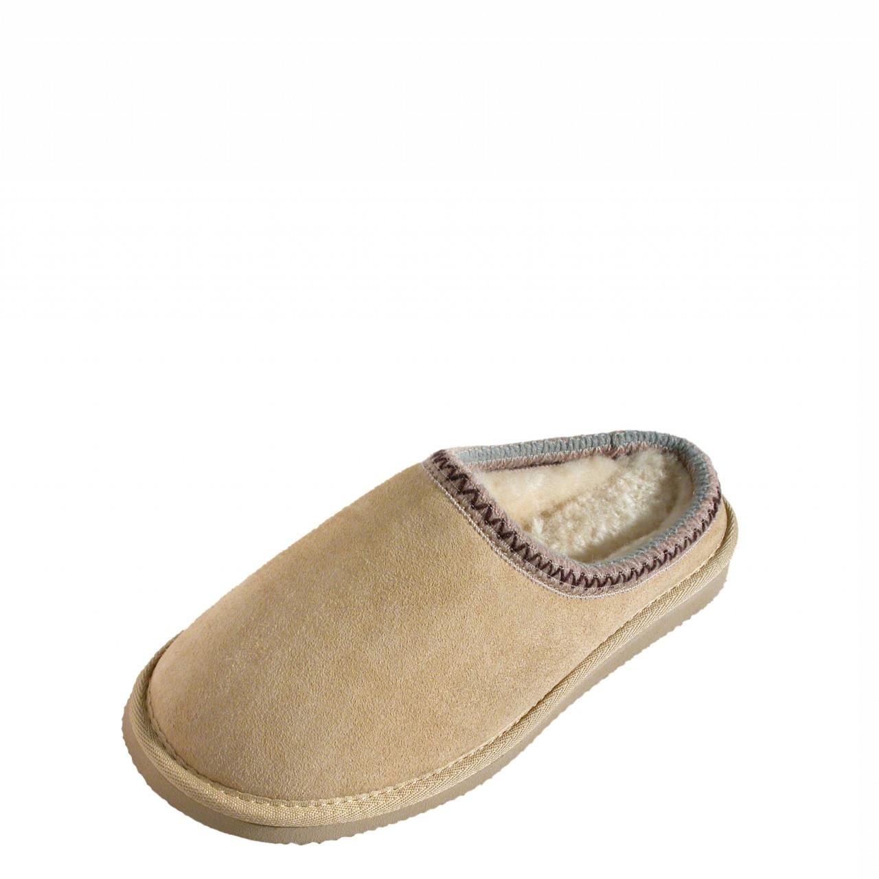 fe4172aafb534 Mi Woollies Apache Clog Slipper - Online Shopping