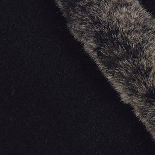 Swatch - Black / Snowtip