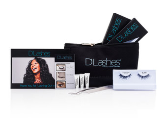 Lash It kit!