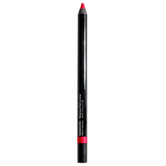 This Gel Lip liner is just like your D'Lashes lashes. Extremely long wearing, waterproof formula glides onto lips for transfer-proof, non-feathering wear for up to 7 hours. Super soft formula provides a precision line and dries down to impart a professional look to the lips. Paraben-free, fragrance free. How To Use: Outline and fill in lips, starting at the center of the mouth on both the upper and lower lip lines. Follow by applying lipstick or lip gloss, or wear alone. Close cap tightly after application.