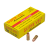 9mm Luger 115 gr. FMJ (50-count box)