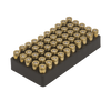 9mm Luger 124 gr. FMJ (50-count box)
