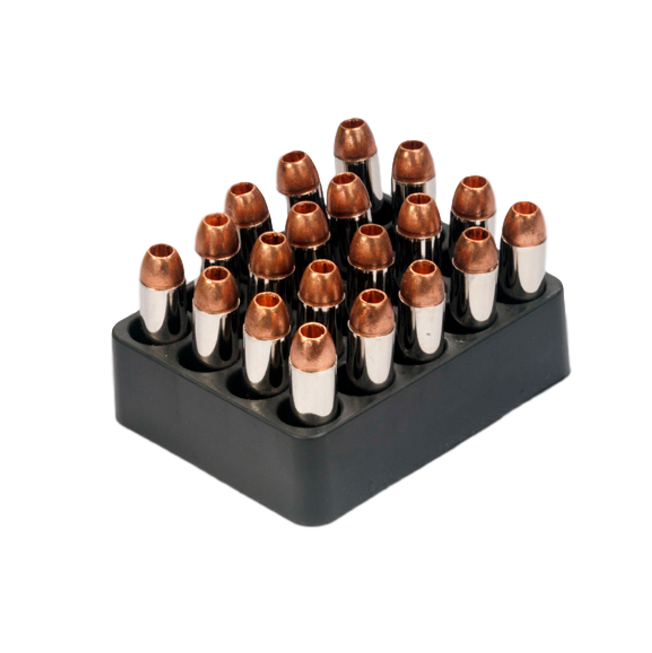 .357 Mag. 110 gr. SCHP (20-count box)