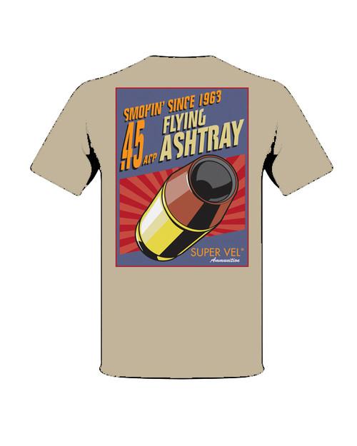 """""""Flying Ashtray"""""""
