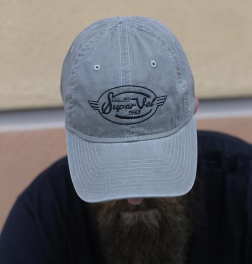 Super Vel Tactical Cap