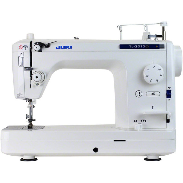 Juki TL-2010Q Industrial Grade Sewing + Quilting Machine