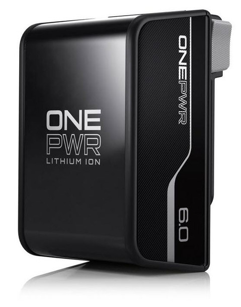 ONEPWR BH15260PC 6.0Ah Lithium Ion Battery for Oreck Elevate Cordless BK95519