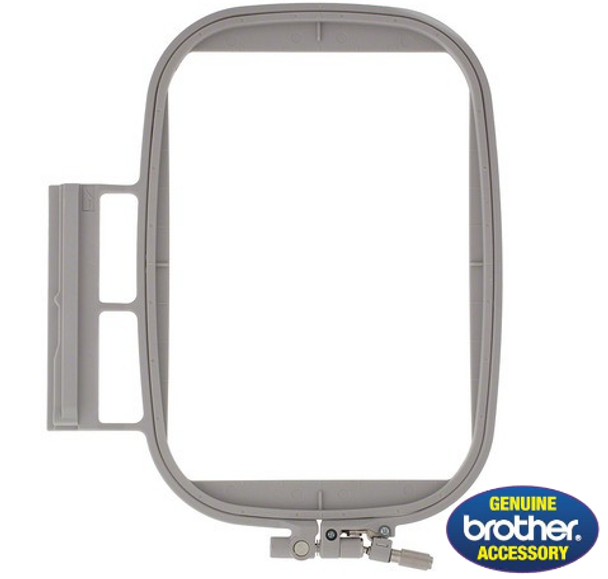 Brother XC8137151 Embroidery Hoop | 5 x 7-Inch