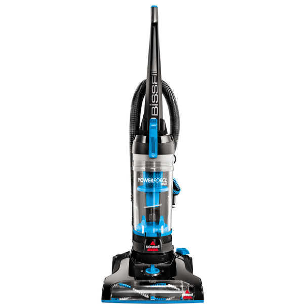 Bissell 1700 PowerForce Helix Bagless Upright Vacuum Cleaner (R)