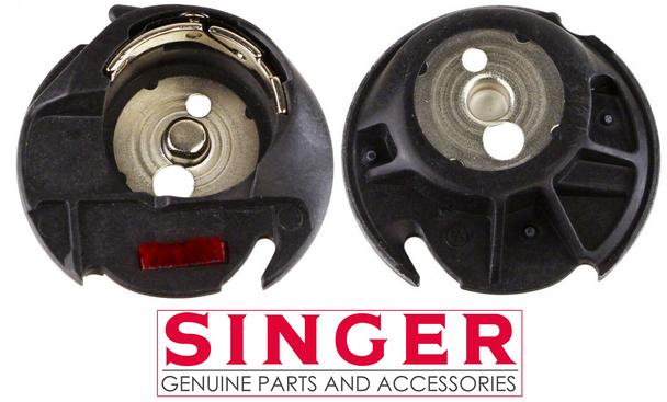 Genuine Singer 51045 Sewing Machine Bobbin Case