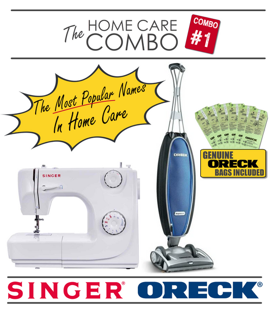 The Home Care Combo #1
