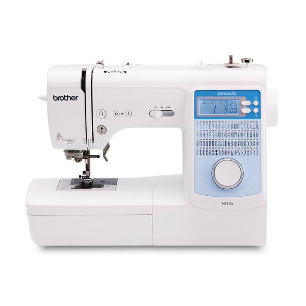 Brother Innov-ís NS80e Computerized Sewing Machine