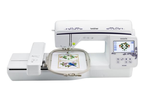Brother Innov-ís NQ1600e Computerized Embroidery Machine