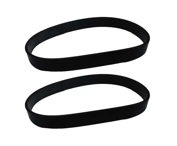 2-Pack Belts for The Bank President and Super Smooth Vacuum Cleaner