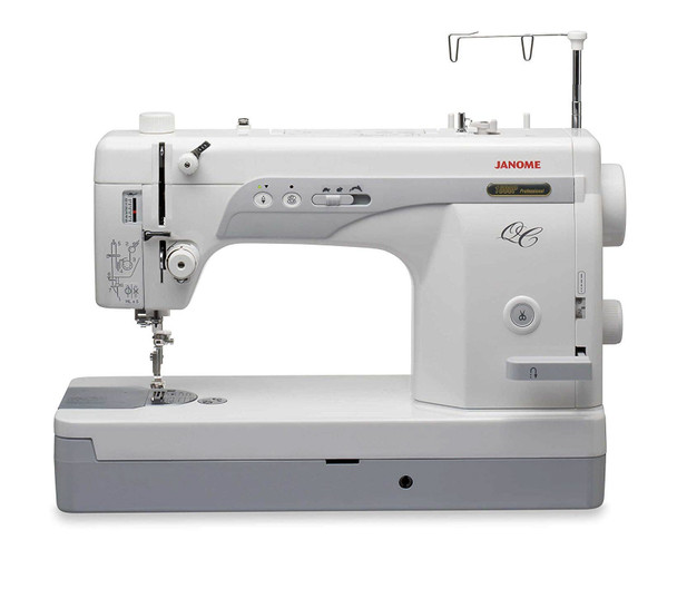 Janome 1600P-QC Professional Industrial Grade Sewing Machine