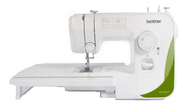 Brother FB1757T Sewing Machine w/Extra-Wide Extension Table