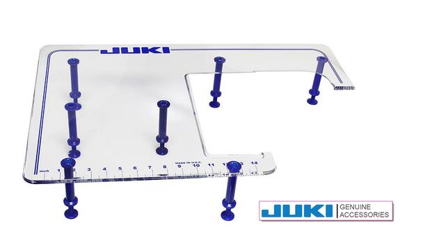 Juki Extension Table for MO1000, MO2000QVP Sergers   MO2000QVPTABLE