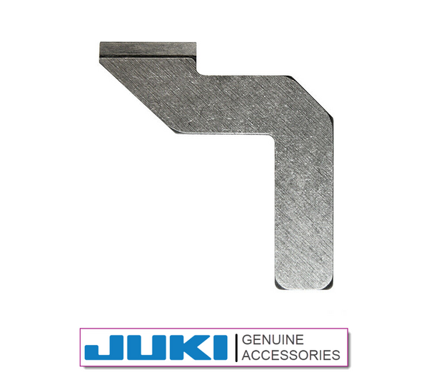 Lower Knife for Juki MO-1000 / MO-2000QVP Sergers | 40134471