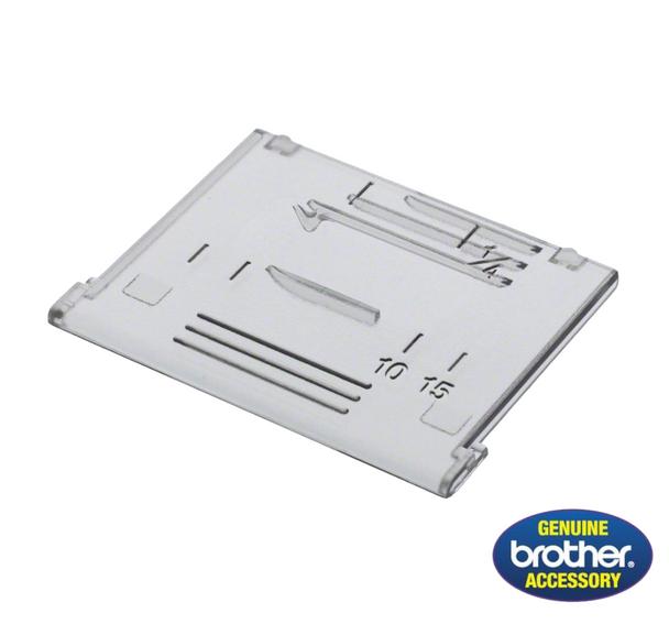 Brother Bobbin Cover Slide Plate | XF2404001