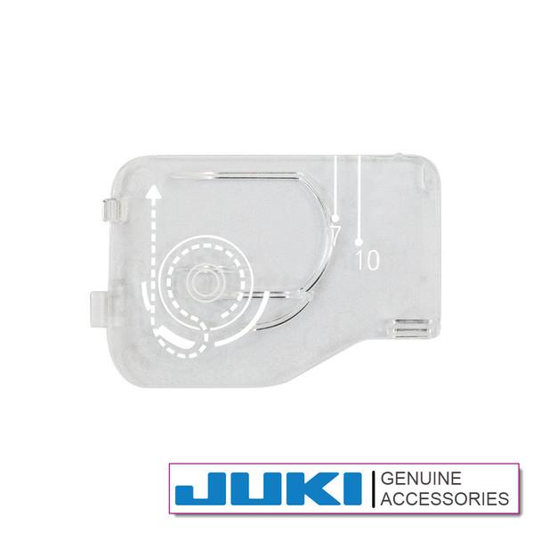 Juki Bobbin Cover for HZL-G210, HZL-G220, HZL-G110, HZL-G120   40107601