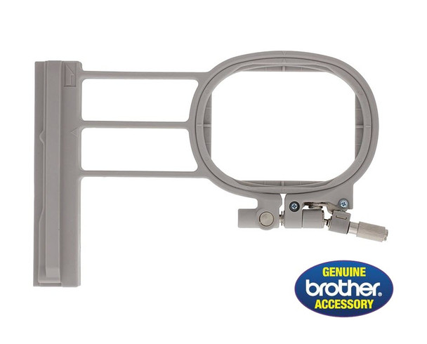 Brother Embroidery Machine Hoop 1 x 2.5-Inch  | SA437