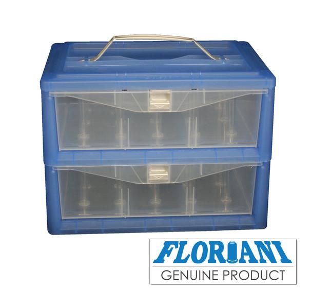 Floriani RNK Thread Box Organizer