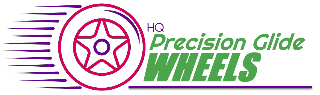 HQ Precision-Glide Wheels