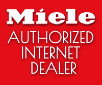 Miele Authorized Internet Dealer