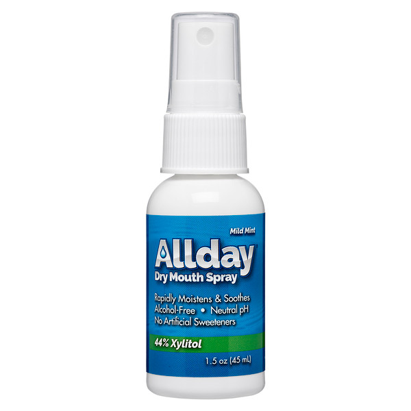 Allday® Dry Mouth Spray