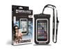 Seawag Waterproof Case For Smartphone Black/White