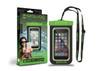 Seawag Waterproof Case For Smartphone Black/Green