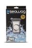 Seawag Waterproof Case For Compact Camera Black