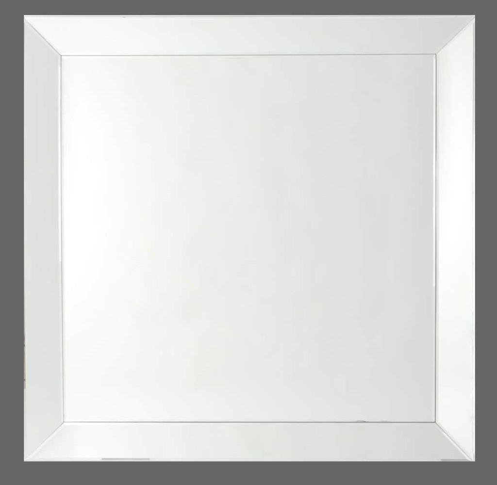 Print Decor Angle Mirror 120 x 120 cm