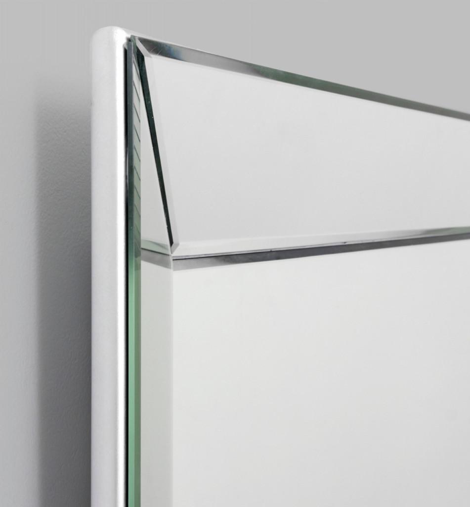 e042ccbf42ce Print Decor Angle Mirror 120 x 120 and 90 x 90 cm Detail