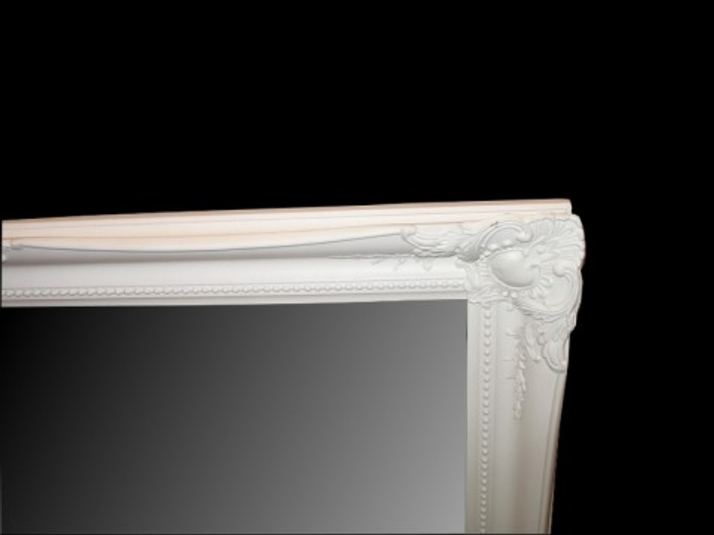 Print Décor - Contessa White Detail