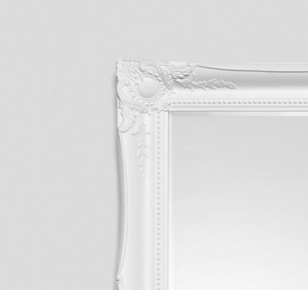 Print Décor, Contessa White, Detail